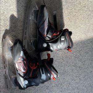Other - Men's ice skates.